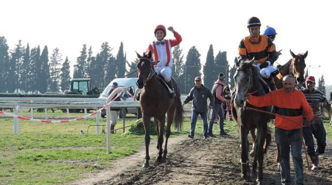 Cavalli Casalone