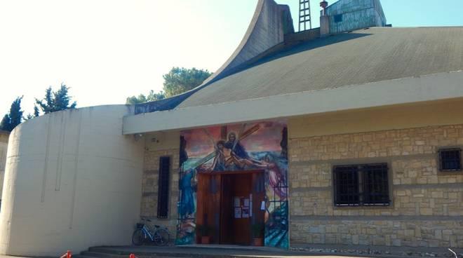 Chiesa Santissimo Crocifisso