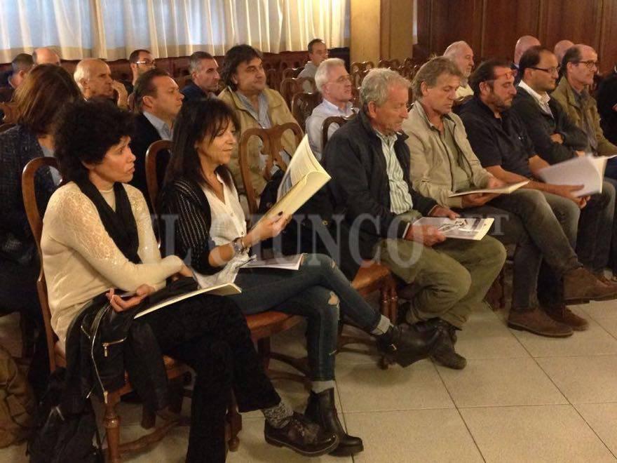 Cna Incontro con sindaco Follonica