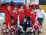 Cp Grosseto Under 15 hockey