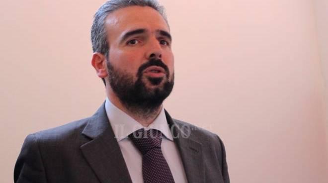 Dario Parrini