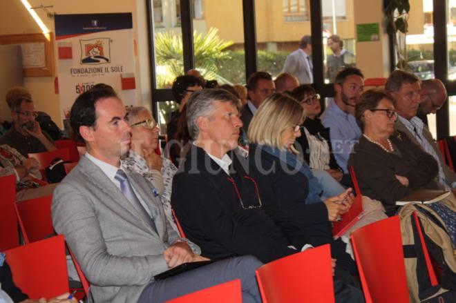 Fondazione il Sole convegno Welfare
