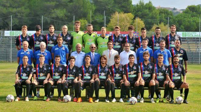 Gavorrano calcio 2015-16