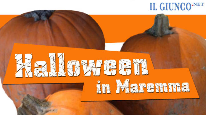 Halloween in Maremma