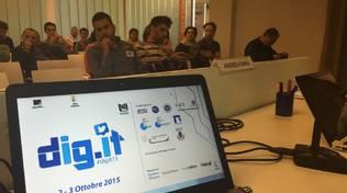 IlGiunco.net a Digit 2015