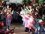 Inaugurazione Scuola via Mache 2015 Grosseto