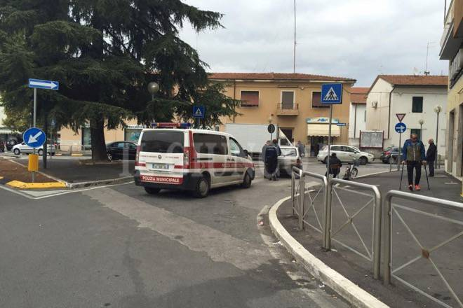Incidente in via Sauro