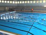 Intitolazione piscina via Lago di Varano