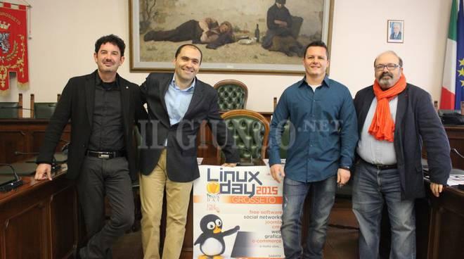 Linux Day 2015 presentazione
