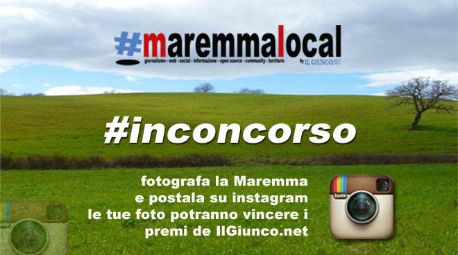 #maremmalocal #incorcorso