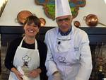 Palmieri, Speroni, cucina