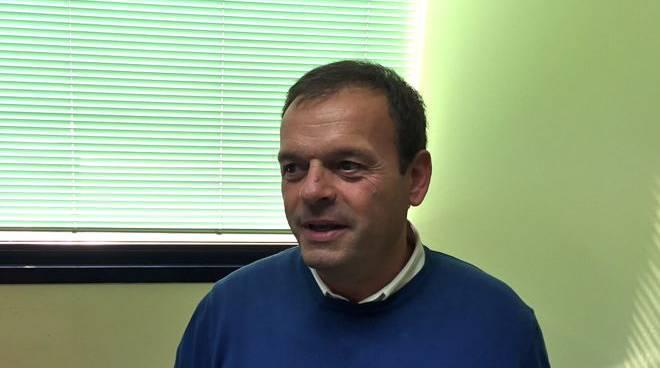 Paolo Rossi Confagricoltura
