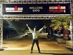 Petrucci Triathlon Ironman