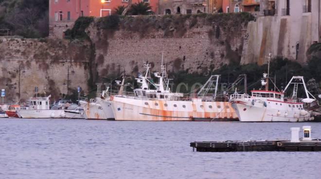 Porto Ercole vecchio