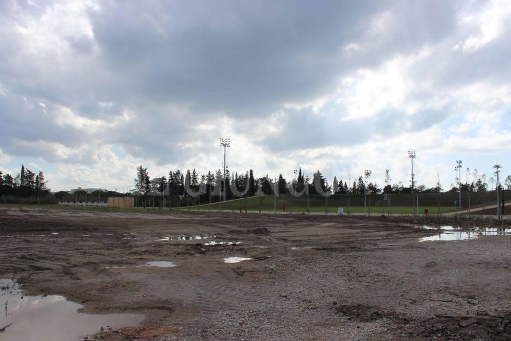 Area Scuole Parco Centrale Follonica