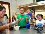 skeep disabili cucina