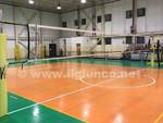 Volley rete