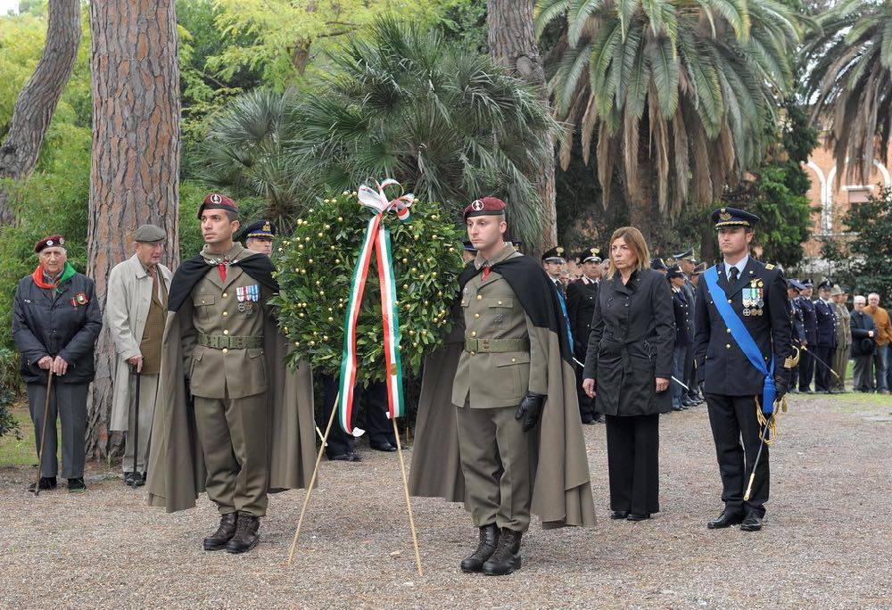 4 novembre festa Unità Italia