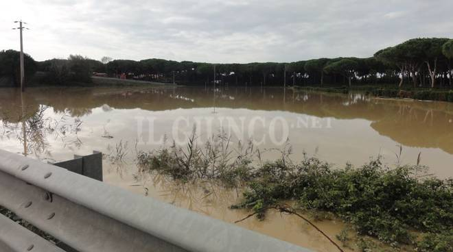 Alluvione del 2012