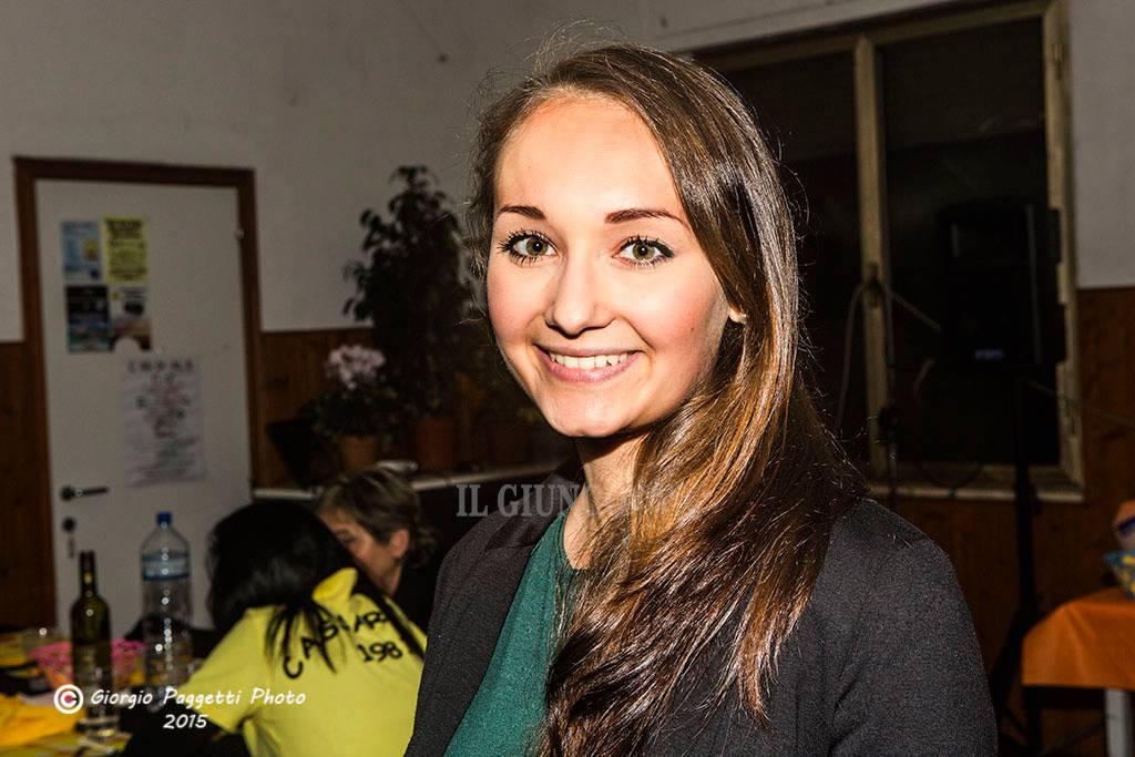 MIchela Bladini