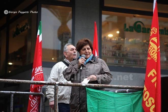 Eleonora Baldi