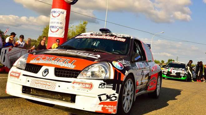 Forieri Rally