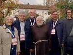 giovanni roncari e azione cattolica