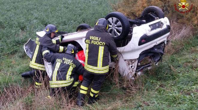 Incidente Marina novembre 2015