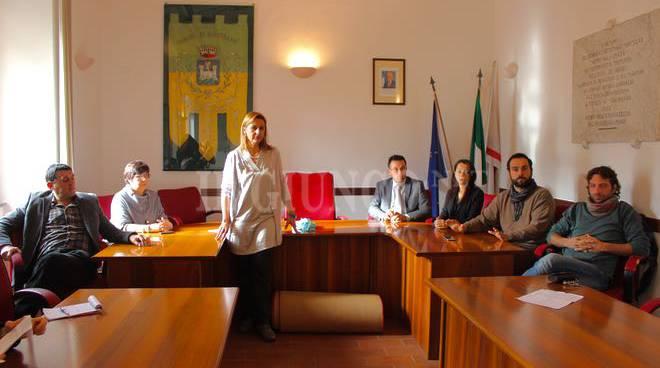 Maggioranza Gavorrano