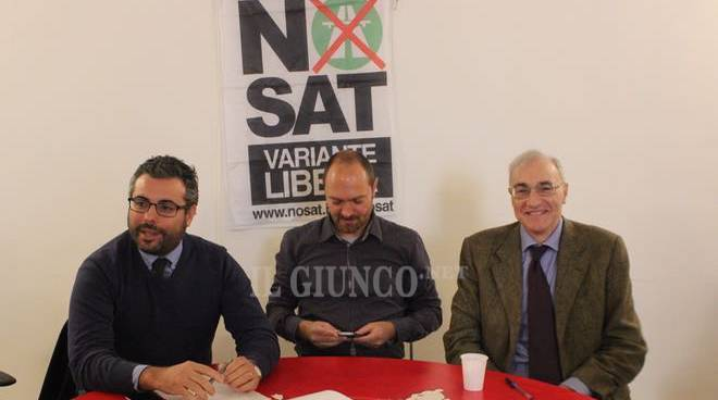 Movimento 5 Stelle Giannarelli Gori