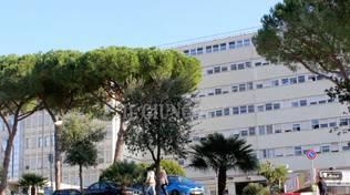 Ospedale Misericordia 2015