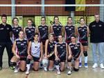 Pallavolo Grosseto seconda divisione