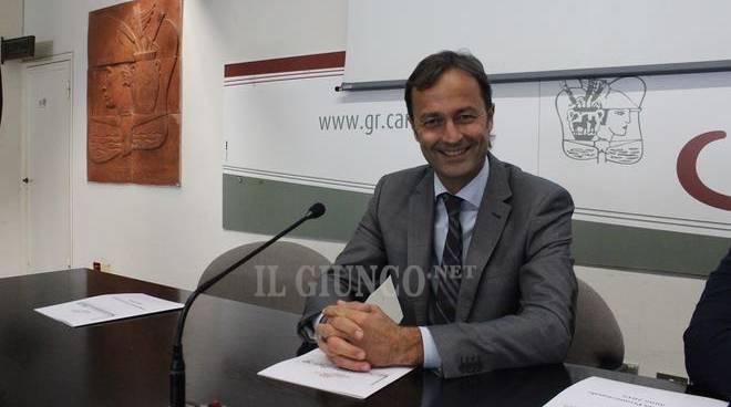 Riccardo Breda