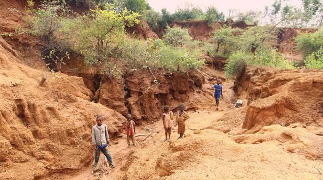 Spedizione archeologica Etiopia