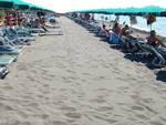 spiaggia macchiatonda capalbio