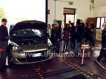 Studenti revisione auto