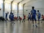 Volley under 17