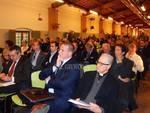 Banca della Maremma e microcredito Gianni Bonini Bepi Tonello Giuliano Amato