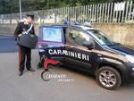 carabinieri pitigliano
