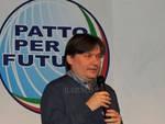 Centrodestra presentazione Andrea Casamenti