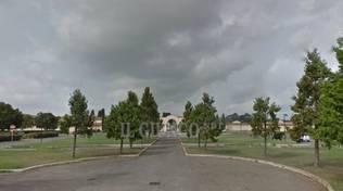 Cimitero Follonica