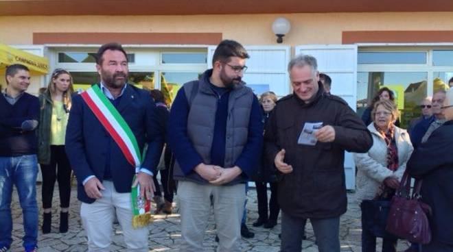 Coldiretti sede Capalbio