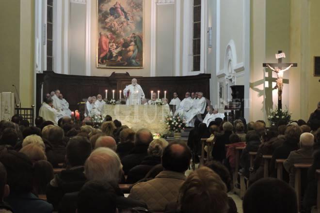 Diocesi Orbetello Nuovo vescovo