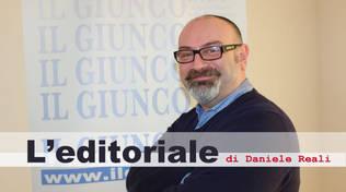 Editoriale Daniele Reali