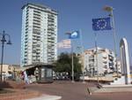 Follonica piazza a Mare