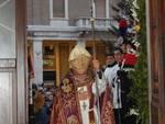 Giubileo apertura porta Duomo