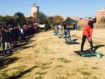 Golf attestati studenti