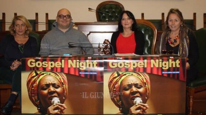 Gospel Night Il Sole