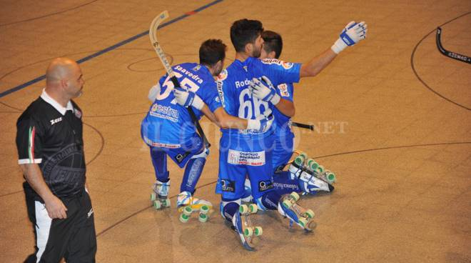 Hockey Follonica