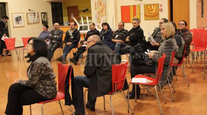 Meetup Nuovo 2015